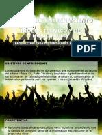 PPPA - Paquete de entrenamiento - Rider Técnico y Hospitality