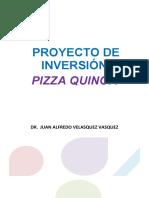 d. Pizza Quinoa Sac