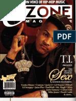Ozone Mag #29 - Nov 2004