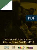 02. Etapa II - Introdução às metodologias de pesquisa - curso pré-pós 2 sem  (1)