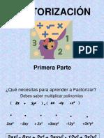 20-factorizaciondeexpresionesalgebraicas-130328231520-phpapp01