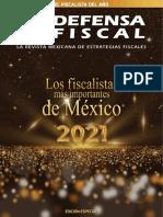 Revista 246 Enero 2021 Los Fiscalistas z9ekdu