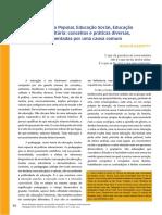 GADOTTI_EDUCAÇÃO_POPULAR