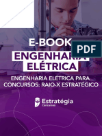Engenharia Eletrica Para Concursos Raio X Estrategico