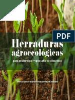 Herraduras agroecológicas