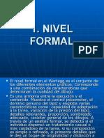 WARTEGG - Diapositivas