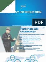 465461941 Atomy PPT Company PDF