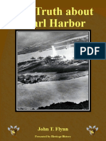 The Truth About Pearl Harbor - John T. Flynn