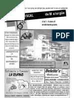 Semanario El Fiscal N 15