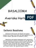 BASALIOMA