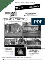 Semanario El Fiscal N 1
