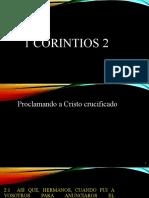 1 ra de Corintios 2