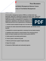 ISO 22000 Guide 1