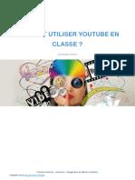 Youtube Et Enseignants