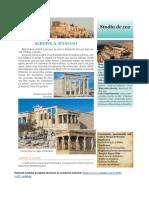 Acropola ateniană