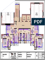 2ND TO 6TH & 8TH FLOOR PLAN