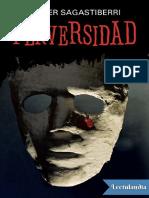 Perversidad Javier Sagastiberri