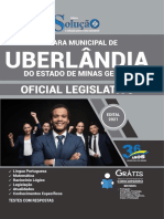 Oficial Legislação