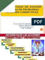 ANALISIS DE CAUSAS