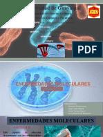 ENFERMEDADES MOLECULARES_Biologia Molecular y Genetico U3