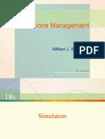 Chap018s - Simulation
