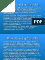 2-Basic Plumbing Principles