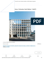 Sede de Post AG en Viena