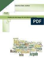 Bid Data Delincuencia