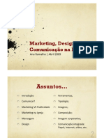 Marketing Design na Igreja