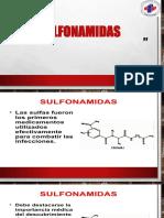 5 SULFONAMIDAS 1