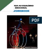 Workbook - 1ª Jornada ao Equilíbrio Emocional