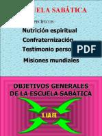 ES-Objetivos