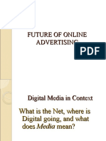 Future of Online Advertising[1]