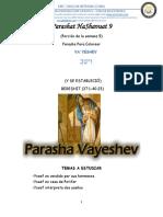8.PARASHA 8  VA_YESHEV -Colorear