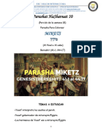 10.PARASHA 10 MIKETS -Colorear