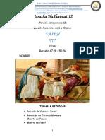 12.PARASHA 12  VAYEJ