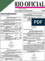 Diario Oficial 27-02-2021