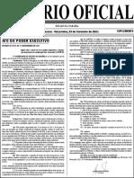 Diario Oficial 23-02-2021 Suplemento