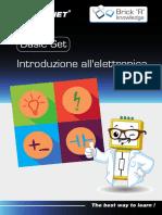 Basic Set Manuale Italiano