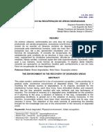 o Meio Físico Na Recuperação de Áreas Degradadas (1)
