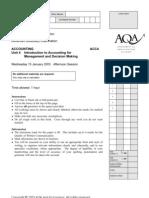 AQA-Acc4-W-QP-Jan03