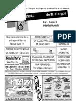 Semanario El Fiscal N 14