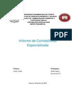 CONTABILIDAD ESPECIALIZADA 1
