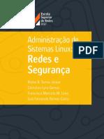 Administracao de Sistemas Linux - Redes e Seguranca