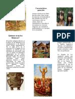 folleto cultura muisca