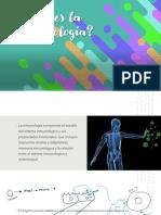 2. Introducción a la inmunología