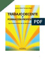 eBook Trabajo Decente Dr Ferreyra Negri