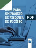 Ebook-GuiaParaUmProjetodePesquisadeSucesso