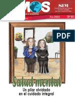 Revista Vamos - Salud Mental