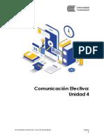 U4 Comunicacion Efectiva Guia OK